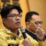 香港回歸20周年》台灣該接受一國兩制嗎?他說:這不應該是個選項