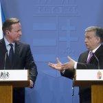 英國脫歐》移民福利限制帶歧視 匈牙利總理:我們不是寄生蟲