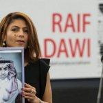 迫害言論自由!沙烏地阿拉伯部落客遭判1000下鞭刑 全球百萬人連署營救