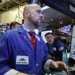 全球財經掃描:美零售銷售佳,美股連4日創高、美元重返100