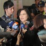 政見發表會》蔡英文:年輕人引導國家改變,會走在時代前面、解決台灣問題