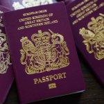 英國護照每5年就重新設計!主打本土文化的最安全護照,英國能,台灣也能嗎?
