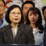美國會報告:民進黨傾向對美豬讓步 台灣可望成為TPP候選國