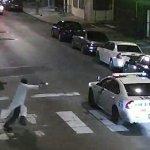 又見IS孤狼?美國費城警察遭近距離伏擊 槍手宣稱效忠伊斯蘭國