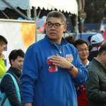 連勝文備戰2018台北市長?柯文哲:時間還太遠了
