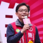 「沒有席次的在野黨」 社民黨下周拜會蔡其昌談國會改革