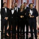 第73屆金球獎揭曉 《神鬼獵人》與《絕地救援》險中求生奪大獎