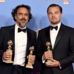 2016年第73屆金球獎電影類獲獎名單(附表)