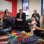 英國首相卡麥隆力推社會改革 肯定東方「虎媽」教育路線
