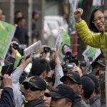 《外交事務》民進黨的勝利是一場「台灣認同」的革命