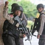 雅加達恐攻》印尼代表處清查 無國人受傷