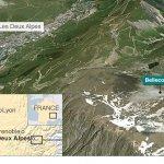 阿爾卑斯山雪崩》教師帶隊入禁區釀悲劇 2名法國學生遇難