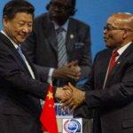 中國經濟放緩 非洲對華出口跌近40%