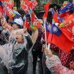 選舉觀察》中國對台系統憂國民黨分裂 守不住防修憲門檻