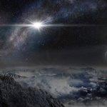 相當於5700億個太陽,天文學家觀測到有史以來最強超新星爆發