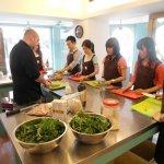 想吃法國媽媽的家常菜?不必飛出國,在台灣就能學到各國料理的道地做法