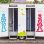 北市推動「貼心公廁」 3000座公廁提供坐墊紙、消毒液