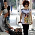 觀點投書:改善貧富差距 救台灣經濟