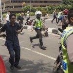 雅加達恐攻》斯文網咖老闆策畫2個月 伊斯蘭國搶灘東南亞達陣