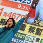 關黨工人開砲!落選藍委助理嗆徐巧芯「沒資格提改革」