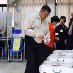 蔡英文狂勝逾300萬票…大選投票率66.2%史上新低