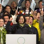 陳淞山觀點:蔡英文的兩岸政治牌局如何過招?