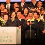 林建山專欄:臺灣經濟政治冰寒期