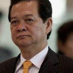 越南總理阮晉勇可能在新政府中失去位置