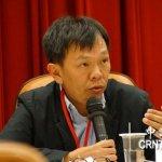 總統府新人事 姚人多任府副秘書長、鄧振中接政務委員