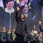 孫慶餘專欄;「新政治」「新台灣」聖火正式點燃