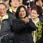 《BBC》:台灣選民選擇和中國保持距離 蔡英文的一大挑戰是...