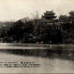 台灣地名傳說:台北劍潭、台中劍井都插了鄭成功的劍?