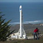 三度嘗試海上回收發射火箭 SpaceX在轟然爆炸聲中失敗