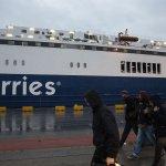 人民幣買!買!買!中國中遠集團吃下希臘第一大港