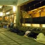 寒流送暖 北市提供免費旅館供街友避寒