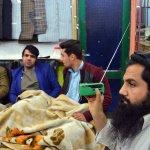 為阿富汗「量身打造」宣傳策略 伊斯蘭國跨足廣播電台