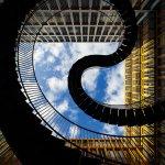 讀者投書:體會建築攝影的美,旅行在影像所凝結的空間