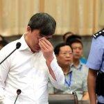 中國貪官知多少》最新統計:因習近平反腐落馬者,至少挪用10億美元公款