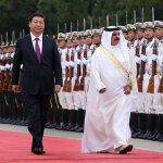 習近平出訪中東三國 《經濟學人》:中國很難避免選邊站
