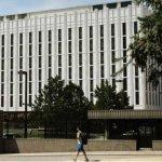 美國剝奪了5名俄羅斯名譽領事的資格