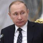 閻紀宇專欄:黑暗勢力,普京總統,邪惡的常態化──從一樁謀殺案談起