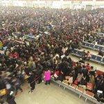 「年度人類大遷徙」中國春運24日全面啟動 將輸送29億人次