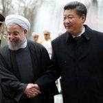 伊朗國際制裁解禁後 習近平成首位到訪外國元首