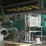 聯合國制裁解禁後 伊朗考慮購買波音公司飛機
