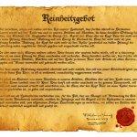 5世紀的堅持!德國《啤酒純釀法》慶祝實施屆滿500週年