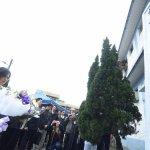 太平輪罹難67周年》蔡英文出席追思儀式,允諾協助建文史紀念館