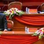越南共產黨新領導班子出爐 阮富仲高票連任黨中央代表