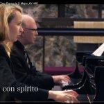 聽莫札特鋼琴曲能使人更聰明?中國科學家研究證實「莫札特效應」