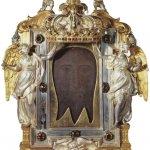 教廷60件寶物來台,聖器祭衣首度公開展示
