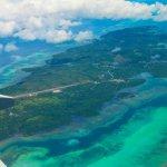 讓友達前董座玩到不想上岸! 世界最後海洋淨土帛琉 美得像上帝的水族箱
